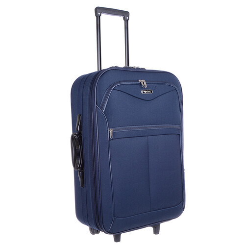 98bab9fd6 Tanie walizki podróżne na kółkach. Małe i duże torby | Bucik Sklep