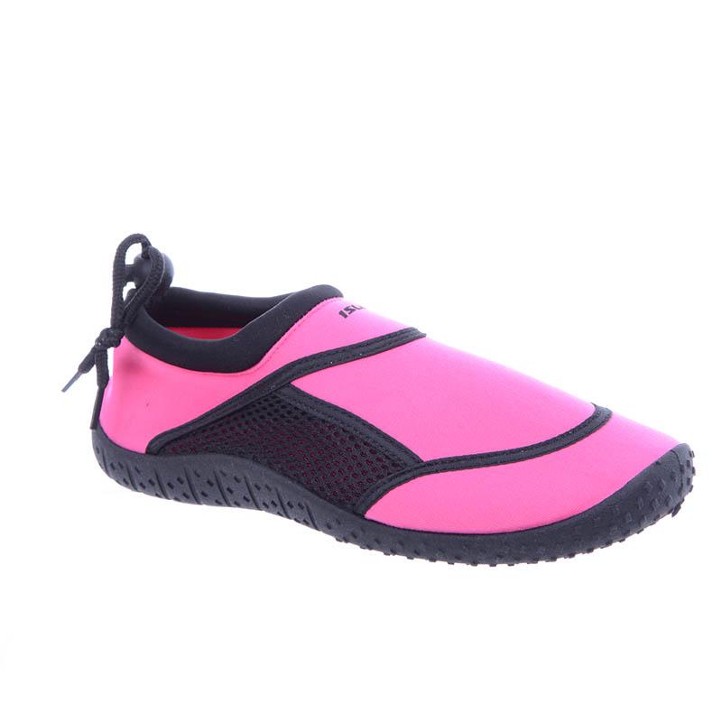 27367f8b Buty do wody dziewczęce różowe HTC19756 do pływania: tanie, modne ...