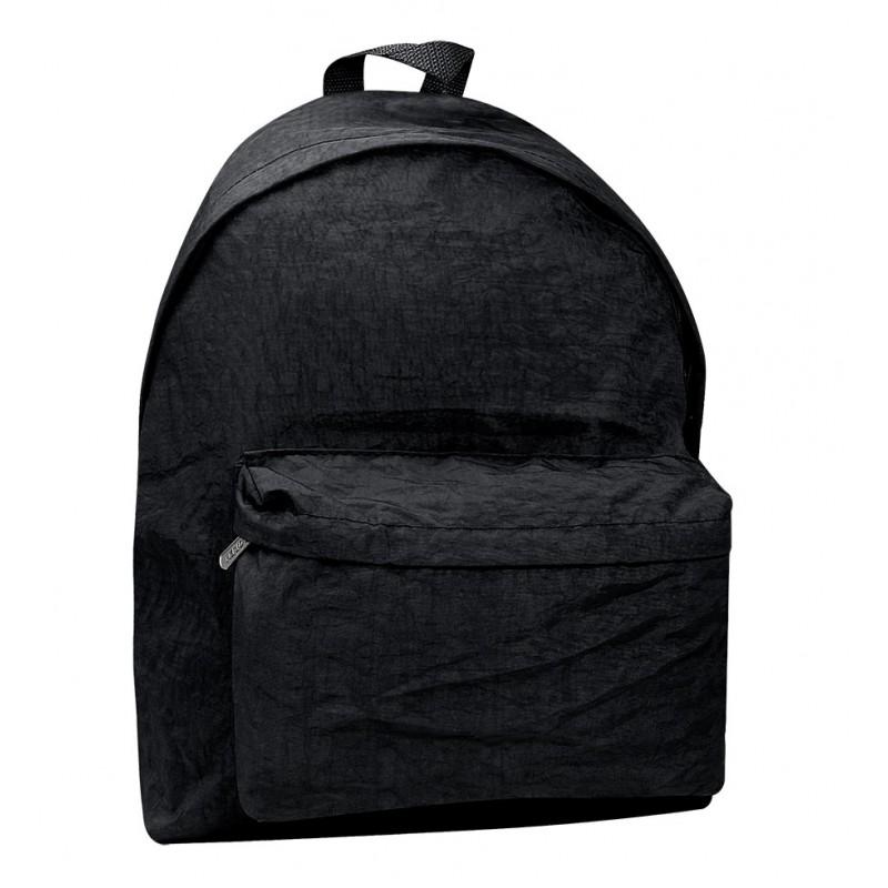 3dc11e68b3bdb Plecak Młodzieżowy Sportowy Mały HB-48 Czarny  tanie